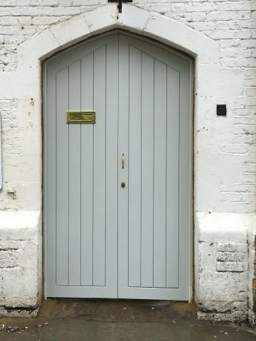 Bespoke Contemporary Doors