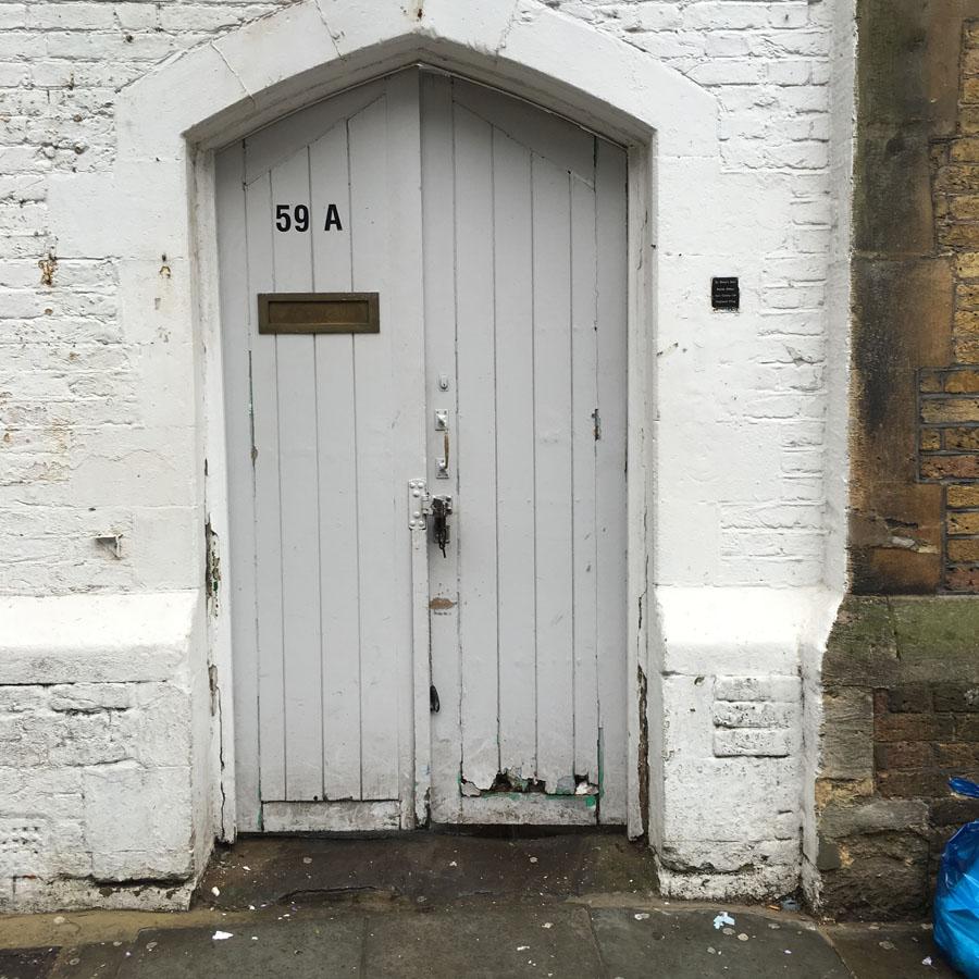 Bespoke Front Doors London Surrey Made To Measure Timber Doors