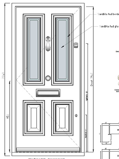 Victorian Period Doors London And Surrey The Period